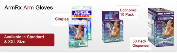 Armrx Arm Glove