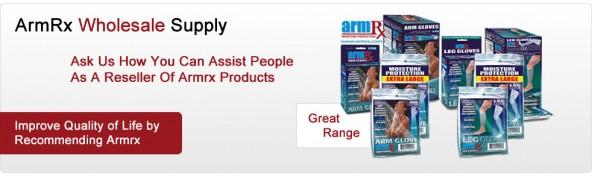 Armrx Wholesale