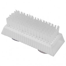 Nail Brush with Suction